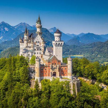 Klassenfahrt Deutschland 2021. Individuell.Günstig.Persönlich