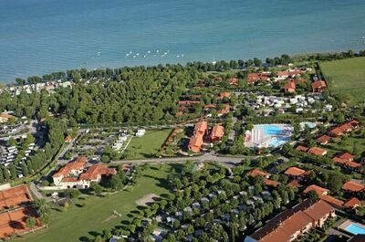 The Garda Village Sirmione